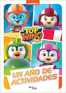 TOP WING: UN AÑO DE ACTIVIDADES