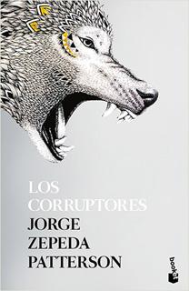 LOS CORRUPTORES