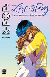 KPOP: LOVE STORY