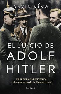 EL JUICIO DE ADOLFO HITLER