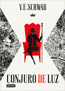 CONJURO DE LUZ
