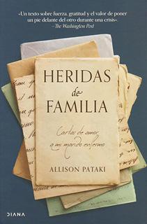HERIDAS DE FAMILIA
