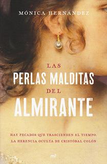 LAS PERLAS MALDITAS DEL ALMIRANTE: HAY PECADOS...