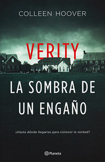 VERITY: LA SOMBRA DE UN ENGAÑO