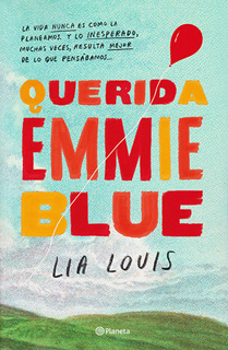 QUERIDA EMMIE BLUE