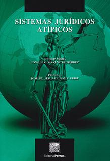 SISTEMAS JURIDICOS ATIPICOS