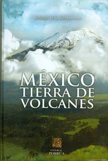 MEXICO TIERRA DE VOLCANES