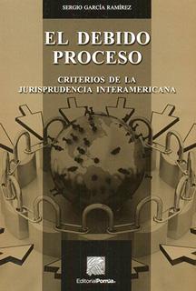 EL DEBIDO PROCESO: CRITERIOS DE LA JURISPRUDENCIA...