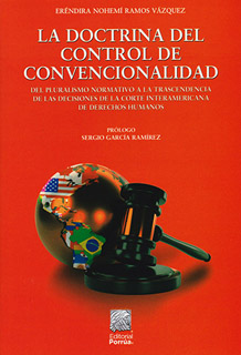 LA DOCTRINA DEL CONTROL DE CONVENCIONALIDAD