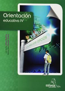 ORIENTACION EDUCATIVA 4