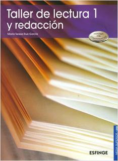 TALLER DE LECTURA Y REDACCION 1 (COMPETENCIAS)