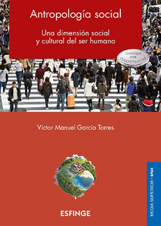 ANTROPOLOGIA SOCIAL: UNA DIMENSION SOCIAL Y...