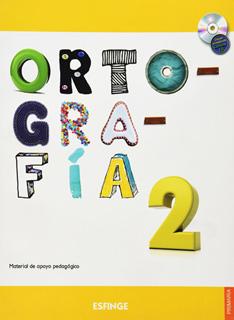 ORTOGRAFIA 2 PRIMARIA MATERIAL DE APOYO...