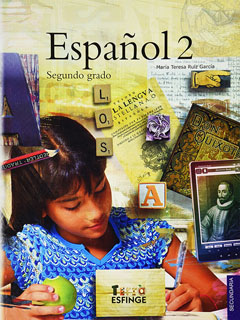 ESPAÑOL 2 (TERRA ESFINGE)