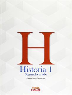 HISTORIA 1 PARA 2 SECUNDARIA (TERRA ESFINGE)