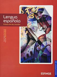 LENGUA ESPAÑOLA (ENLACE DE DOS MUNDOS)