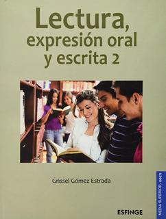 LECTURA Y EXPRESION ORAL Y ESCRITA 2 ( LEOYE )