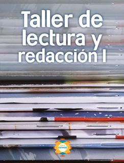 TALLER DE LECTURA Y REDACCION 1 (ESPEJO)
