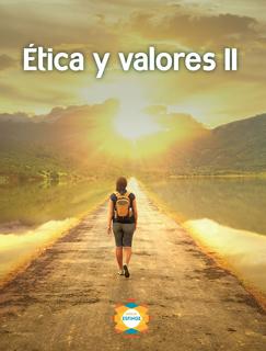 ETICA Y VALORES 2 (ESPEJO)