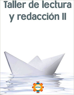 TALLER DE LECTURA Y REDACCION 2 (ESPEJO)