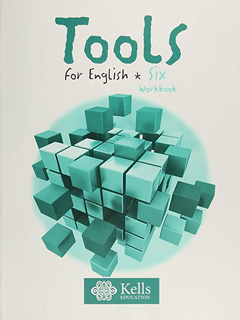 TOOLS FOR ENGLISH WORKBOOK 6