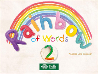 RAINBOW OF WORDS 2