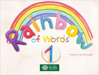 RAINBOW OF WORDS 1