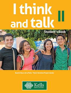 I THINK AND TALK STUDENTS BOOK 2