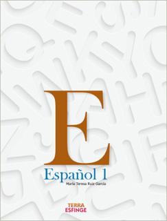 ESPAÑOL 1 (TERRA ESFINGE)