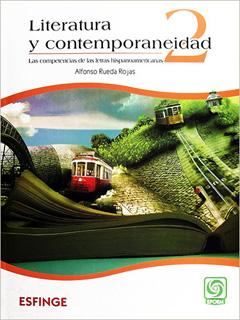 LITERATURA Y CONTEMPORANEIDAD 2