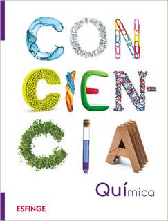 CON CIENCIA 3 QUIMICA