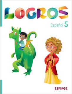 LOGROS ESPAÑOL 5 PRIMARIA