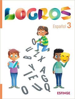 LOGROS ESPAÑOL 3 PRIMARIA