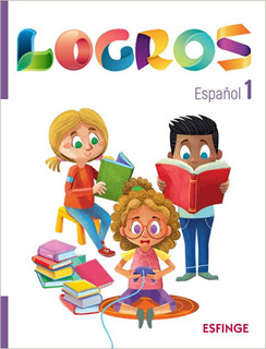 LOGROS ESPAÑOL 1 PRIMARIA