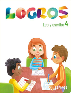 LOGROS LEO Y ESCRIBO 4 PRIMARIA