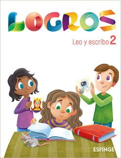 LOGROS LEO Y ESCRIBO 2 PRIMARIA