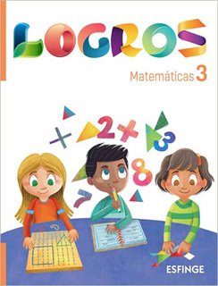 LOGROS MATEMATICAS 3 PRIMARIA