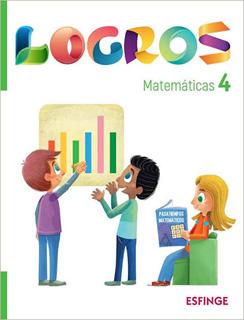 LOGROS MATEMATICAS 4 PRIMARIA