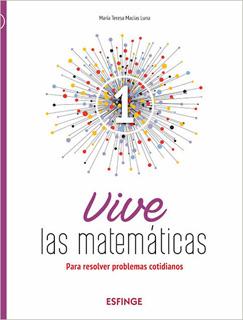 VIVE LAS MATEMATICAS 1