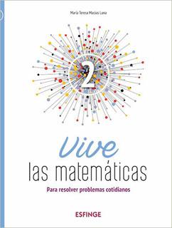 VIVE LAS MATEMATICAS 2