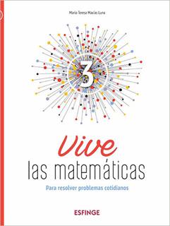 VIVE LAS MATEMATICAS 3