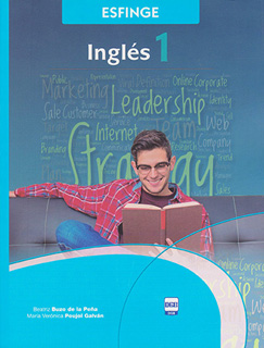 INGLES 1 (INCLUYE CD)