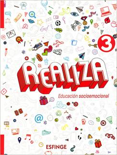 REALIZA 3 EDUCACION SOCIOEMOCIONAL (TUTORIA) SECUNDARIA