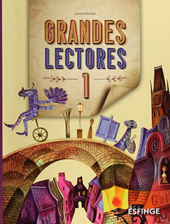 GRANDES LECTORES 1 SECUNDARIA