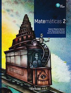 MATEMATICAS 2 SECUNDARIA (SER MEJOR)