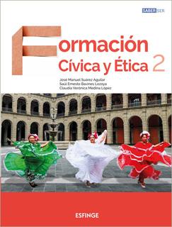 FORMACION CIVICA Y ETICA 2 SECUNDARIA