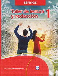 TALLER DE LECTURA Y REDACCION 1 (DGB)