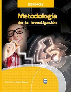 METODOLOGIA DE LA INVESTIGACION (DGB)