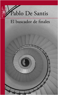 EL BUSCADOR DE FINALES (SERIE ROJA)
