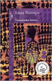 DEMASIADOS HEROES